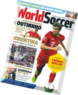 World Soccer - February 2016