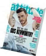 Attitude Magazine - March 2016