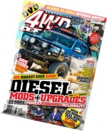 Australian 4WD Action - Issue 246