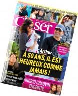 Closer France - 5 au 11 Fevrier 2016