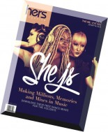 Hers Magazine - November-December 2015
