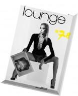 Lounge Magazyn - N 78, 2016