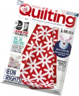 Love Patchwork & Quilting - Issue 31