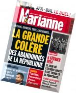 Marianne - 5 au 11 Fevrier 2016
