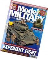 Model Military International - March 2016