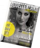 Modellenland - February 2016