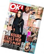 OK! Magazine Australia - 15 February 2016
