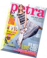 Petra Frauenmagazin - Marz 2016