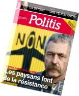 Politis - 4 au 10 Fevrier 2016