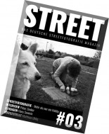 StreetMagazin - Februar 2016