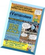 il Vernacoliere - Febbraio 2016