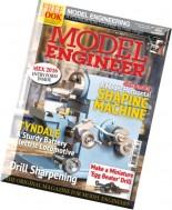 Model Engineer - 5 February 2016