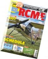 RCM & E - March 2016