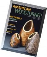 American Woodturner - February 2016