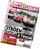 Auto Plus Classiques - Hors-Serie N 1