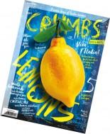 Crumbs - Nr.46, February 2016