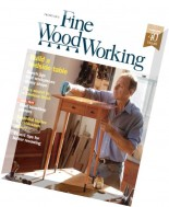 Fine Woodworking - March-April 2016
