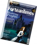Fortean Times – February 2016
