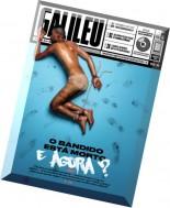 Galileu Brasil - Ed. 295 - Fevereiro de 2016