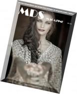 MDS Magazine - N 4, 2016