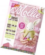 Mollie Makes - Issue Sixty Three