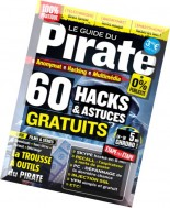 Pirate Informatique - Hors-Serie - Janvier-Mars 2015