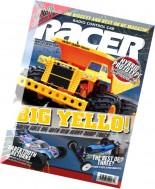 Radio Control Car Racer - March 2016