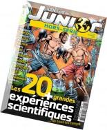 Science & Vie Junior - Hors-Serie, Decembre 2014