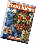 Super Food Ideas - March 2016
