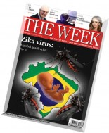 The Week Middle East - 7 February 2016