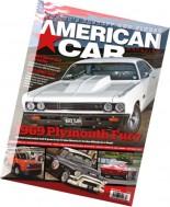 American Car - March 2016