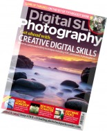 Digital SLR Photography - March 2016