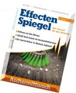 Effecten Spiegel - 11 Februar 2016
