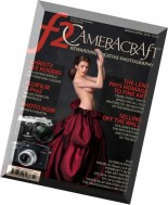 f2 Cameracraft - March-April 2016