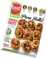Food Network Magazine - March 2016