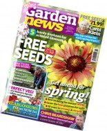 Garden News - 13 February 2016
