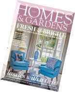 Homes & Gardens - March 2016