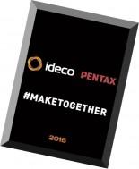 Ideco - Official Calendar 2016