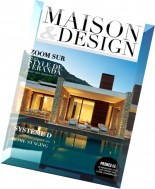 Maison & Design - Fevrier 2016