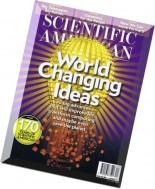 Scientific American - December 2015