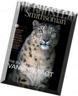 Smithsonian Magazine - March 2016