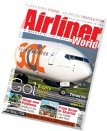Airliner World - March 2016