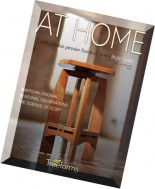 AT HOME Magazine - Fall-Winter 2014