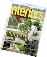 Better Interiors - February 2016