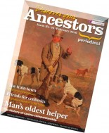 Discover Your Ancestors - February 2016