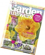 Garden Answers - March 2016