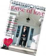Greenwich Girl - February 2016 (house of love)