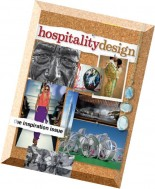 Hospitality Design - January-February 2011