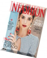 Infashion - Febrero 2016