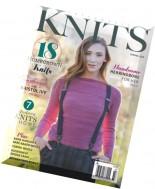 Interweave Knits - Spring 2016
